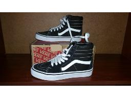 black-and-white-sk8-high-top-sneaker-vans-size-uk-4
