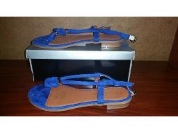 sissyboy-blue-suede-strips-sandal-size-uk-5