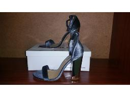 madison-high-heel-silver-block-with-suede-grey-velvet-strips-size-uk-6