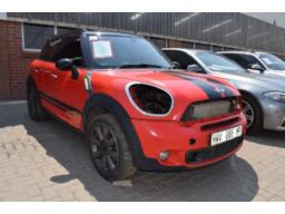 mini-cooper-s-country-man-non-runner-