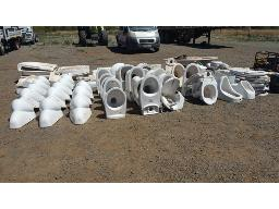 assorted-toilet-accessories-including-pots-baths-surface-handwash-basin-10pc-buyers-commission-will-be-charged