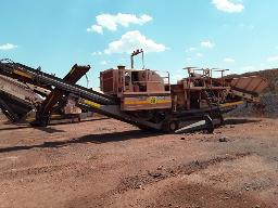 2008-metso-lokotrack-lt200hp-crusher-runner-crusher-stripped-visible-rust-located-at-kolomela-mine