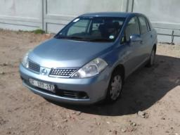 2011-nissan-tiida-1-6-visia-a-t-h32-burned-front-side-non-runner