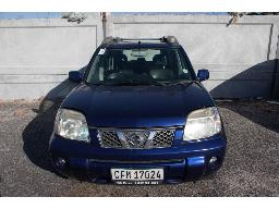 2006-nissan-x-trail-2-2d-se-r47-bonnet-hinch-broken