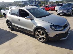 2012-vw-polo-1-6-cross-non-runner-
