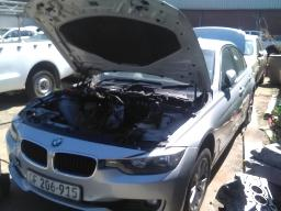 2013-bmw-320i-modern-line-f30-non-runner-engine-stripped