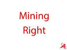 mining-right