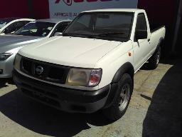 2006-nissan-hardbody-2400i-4x4-lwb-l23-p-u-s-c-clutch-faulty-non-runner