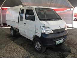 2014-chana-changan-star-2-1300-club-cab-p-u-s-c-windscreen-cracked-body-panels-dented-scratched-tailgate-lock-broken