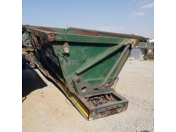 Truck & Construction Bank Repo & De-fleet Auction - JHB