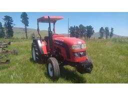 2009-foton-450-tractor
