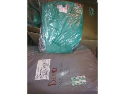 lot-fern-green-flame-retarded-jackets-size-132-127-