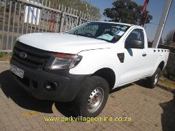 2012-ford-ranger-2-2-needs-mech-att-previous-acc-damage-139069km