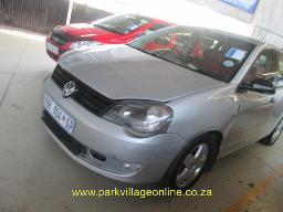 2008-vw-polo-1-6-needs-mech-att-acc-damage-no-vat-111276km