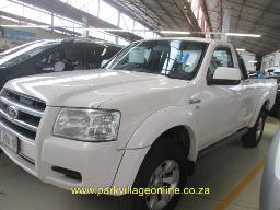 2009-ford-ranger-3-0-tdci-hail-damage-358677km