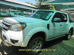 2011-ford-ranger-d-c-non-runner-no-readingkm