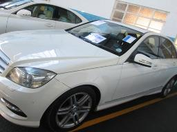 2011-mercedes-c-350-difficulty-starting-123473km