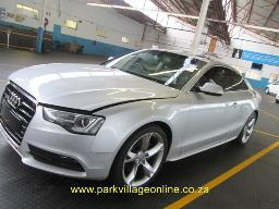 2012-audi-a5-2-0-tfsi-needs-new-battery-no-vat-130502km