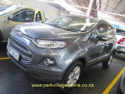 2015-ford-ecosport-1-5-unique-engine-number-31307km