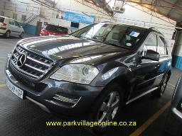 2011-mercedes-ml500-175184km