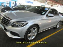 2014-mercedes-c200-be-28914km