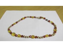 r-pearl-necklace-orange-and-red-stones-