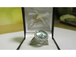 aquamarine-and-diamond-18ct-ring