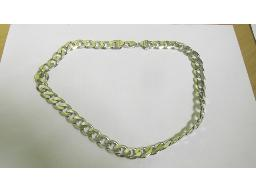 silver-chain-necklace-d-link-