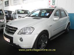 2009-mercedes-ml63-amg-121390km