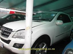 2009-mercedes-ml-500-172338km