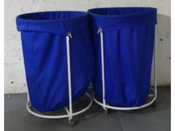 2-blue-laundry-bags-on-trollies-10kgs