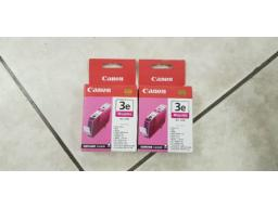 2-x-canon-ink-cartrige-magenta-bc1-3em