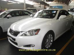 2010-lexus-is-250-c-roof-faulty-91610km