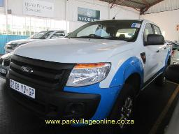 2015-ford-ranger-2-2-hp-xl-double-cab-135644km