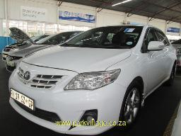 2011-toyota-corolla-d4d-clutch-noisy-hail-damage-191703km